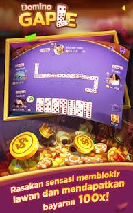 Download Domino Gaple Online Free Happy New Year 2019 For Pc